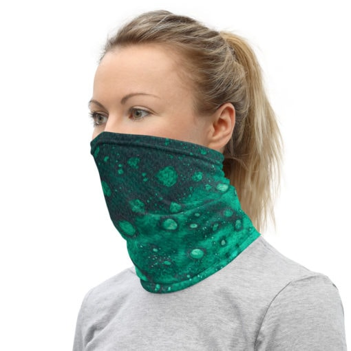 versatile bandana face cover and neck gaiter